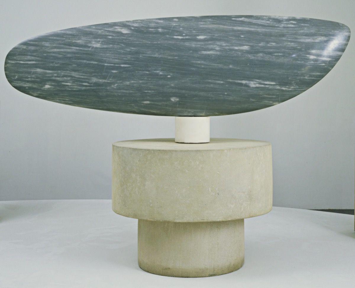 How Constantin Brancusi Brazenly Redefined Sculpture