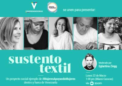 Sustento Textil