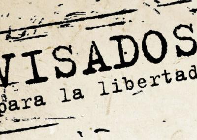 Visados Para la Libertad (Visas for Freedom)