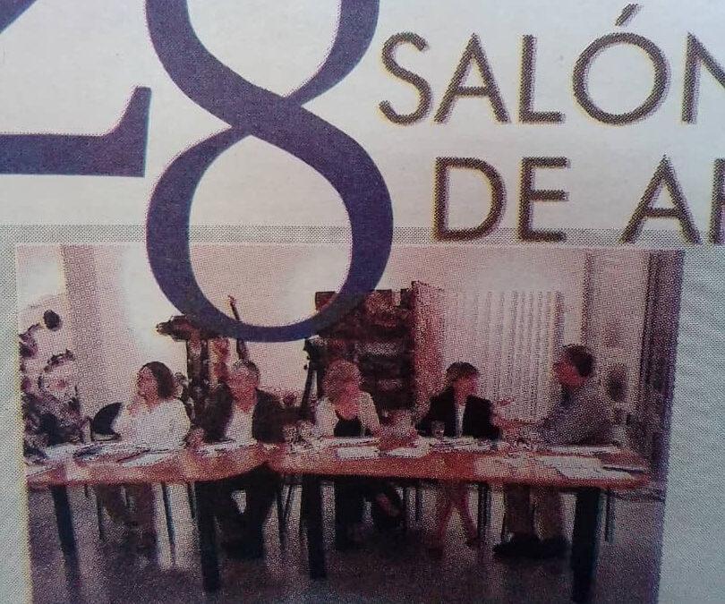 Salón Aragua